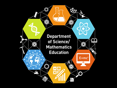 Science and Mathematics Education Tile Image