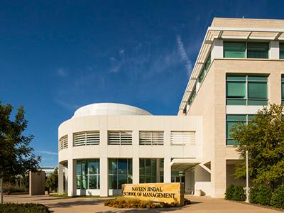 Jindal School of Management Tile Image