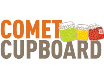 Comet Cupboard Tile Image