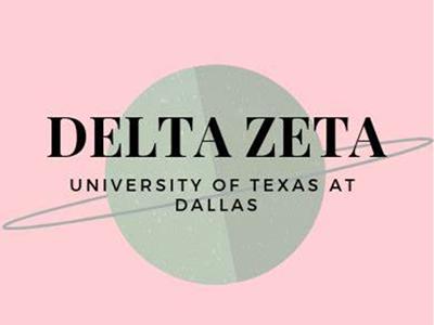 Delta Zeta Tile Image