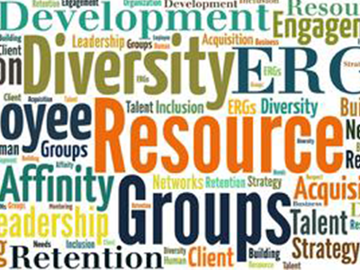 Employee Resource Groups Tile Image