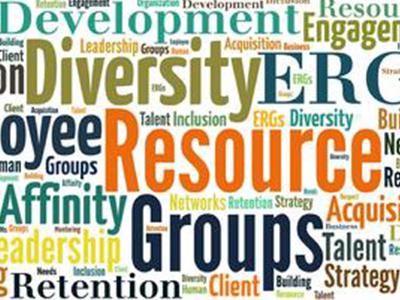 Employee Resource Groups Tile Image