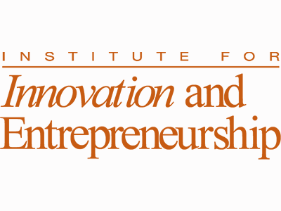 Institute for Innovation and Entrepreneurship Tile Image