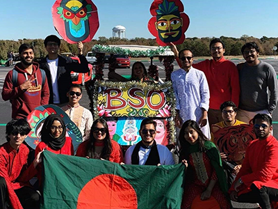 Bangladeshi Student Organization Tile Image