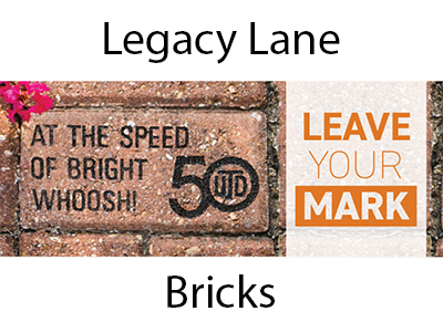 Legacy Lane Bricks Tile Image