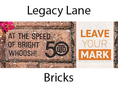 Legacy Lane Bricks Tile Image