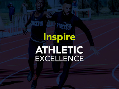 Inspire Athletic Excellence Tile Image