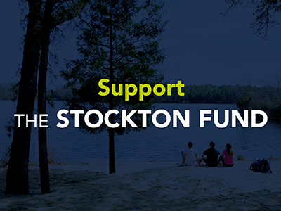 Support the STOCKTON FUND Tile Image