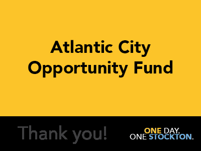 Atlantic City Opportunity Fund Tile Image