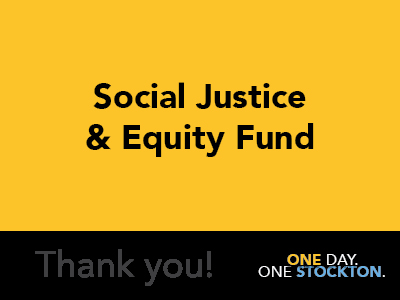 Social Justice & Equity Fund Tile Image
