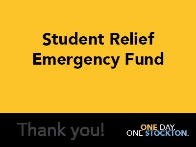 Student Relief Emergency Fund Tile Image