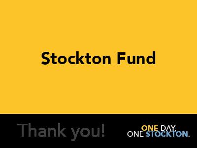 Stockton Fund Tile Image