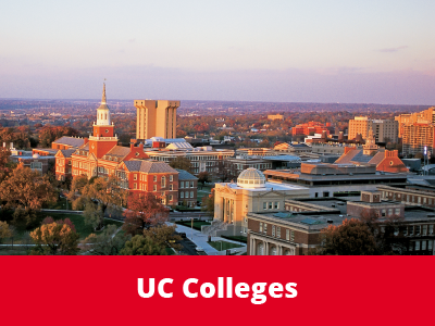 UC Colleges Tile Image
