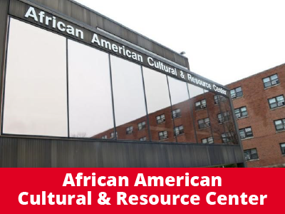 African American Cultural and Resource Center Tile Image