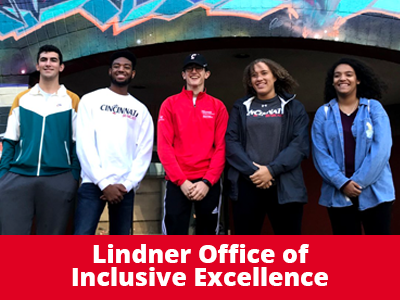Lindner Office of Inclusive Excellence Tile Image