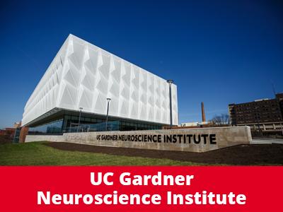 UC Gardner Neuroscience Institute Tile Image
