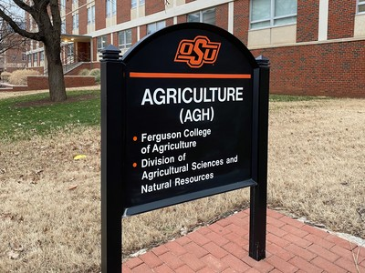 Ferguson College of Agriculture Tile Image