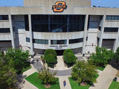 OSU-Oklahoma City Tile Image
