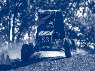 Bobcat Motorsports Tile Image