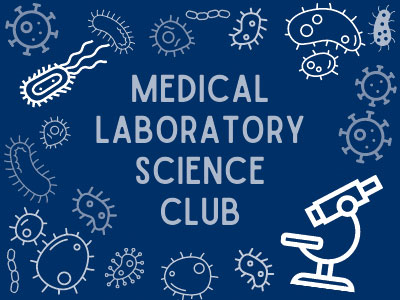 Medical Laboratory Science Club Tile Image
