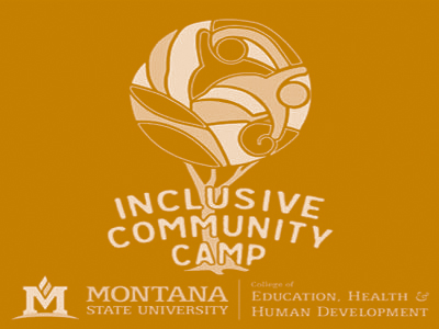 Inclusive Community Camp Tile Image