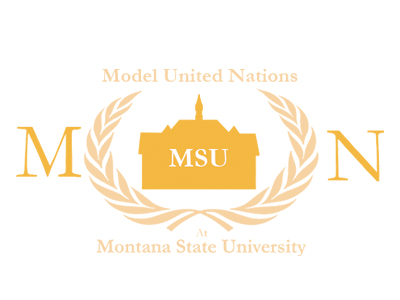 Model United Nations Club Tile Image