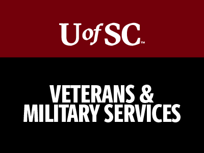 Veterans and Military Services Tile Image