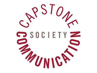 Capstone Communication Society Tile Image