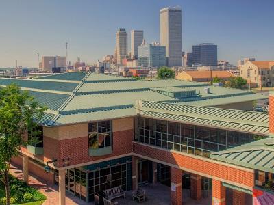 OSU-Tulsa Tile Image