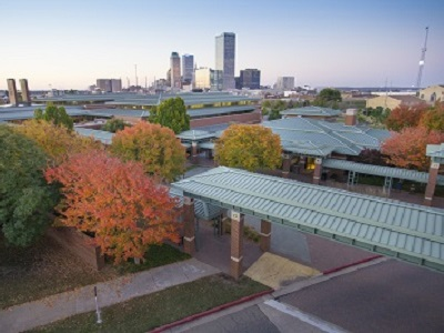 Regional Campuses Tile Image