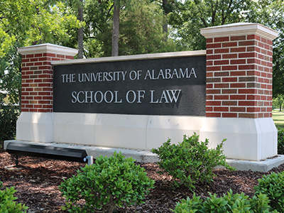 School of Law Tile Image
