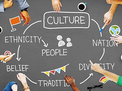 Cultural Competencies Scholarship Tile Image