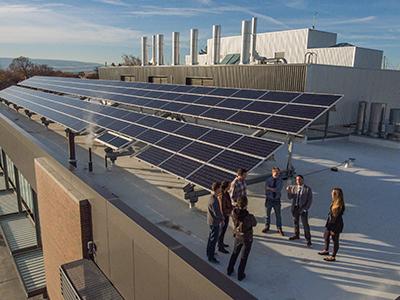 Integrated Energy Management Paid Internship Tile Image