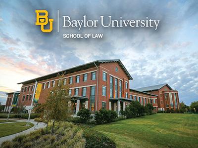 Baylor Law Tile Image
