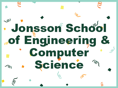 Jonsson School of Engineering and Computer Science Tile Image