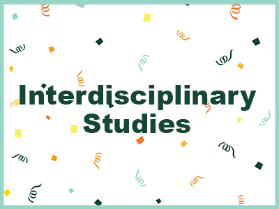 Interdisciplinary Studies Tile Image