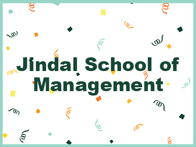 Jindal School of Management Tile Image