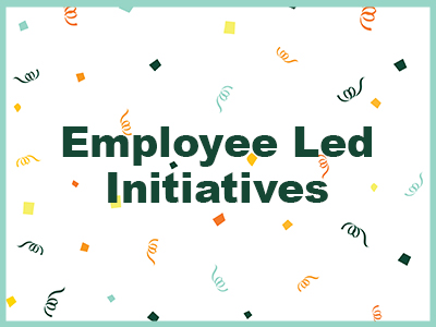 Employee Led Initiatives Tile Image