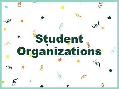 Student Organizations Tile Image