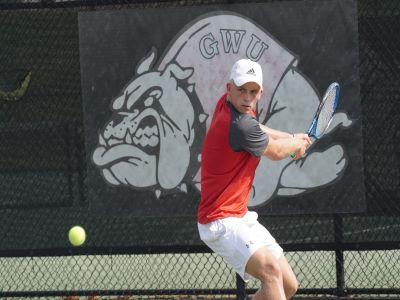 Men's Tennis Tile Image