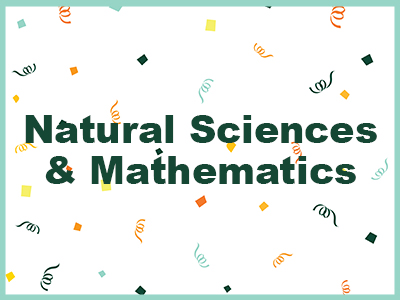 Natural Science and Mathematics Tile Image