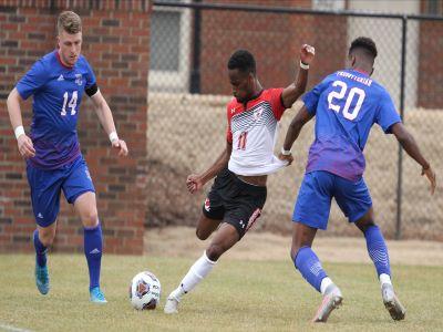 Men's Soccer Tile Image