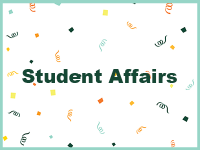 Student Affairs Tile Image