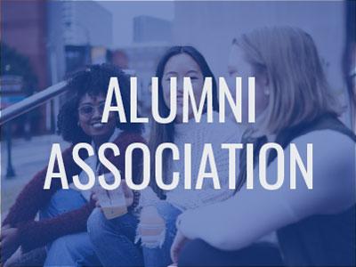 Alumni Association Tile Image