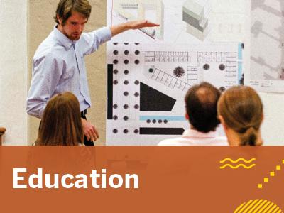 Education Tile Image