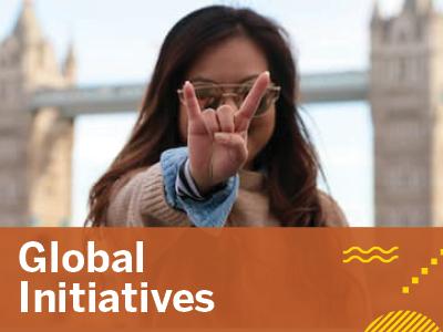 Global Initiatives Tile Image