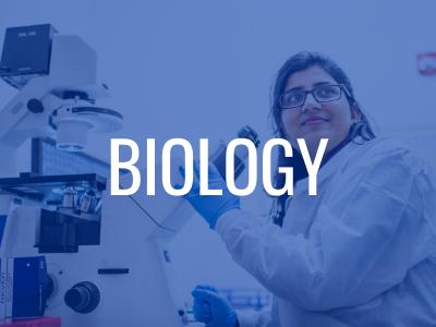 Biology Tile Image