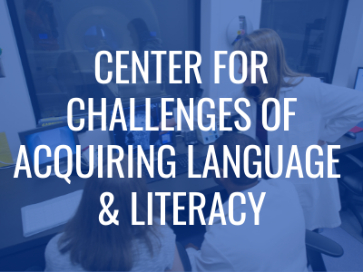 Challenges of Acquiring Language & Literacy Tile Image