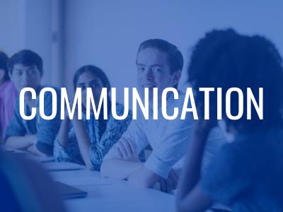 Communication Tile Image