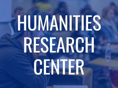 Humanities Research Center Tile Image